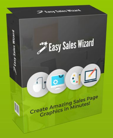 Easy-Sales-Page-Wizard