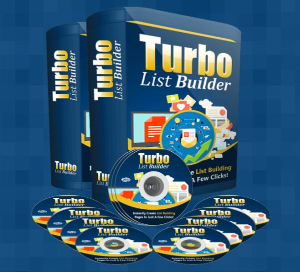 Turbo-List-Builder