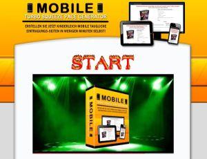 MobilePageGenerator