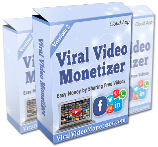 Viral-Video-Monetizer
